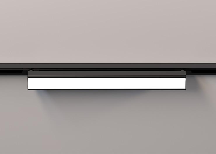 Linear 80 - Black - Opal